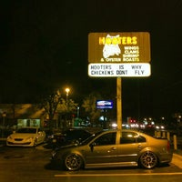 Photo taken at Hooters by William R. on 7/15/2012