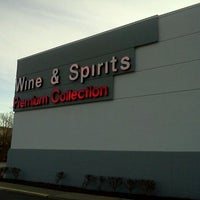 Photo taken at Wine & Spirits by Chuck M. on 2/1/2012