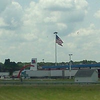 Photo taken at TravelCenters of America by Kimberlee C. on 6/15/2012