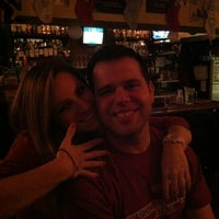Photo taken at Kate's Pub by Mike M. on 3/16/2012