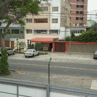 Photo taken at Jet Market by Eduardo d. on 12/3/2011