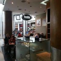 Photo taken at Freddo by Ernesto T. on 9/11/2012