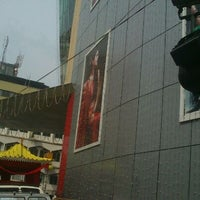 Photo taken at Kalyan Silks by Sarath G. on 12/27/2011
