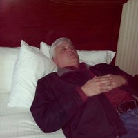 Photo taken at Holiday Inn Express & Suites Mentor (Lamalfa  Conf Centre) by Sandy J. on 4/6/2012