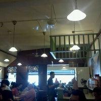 Photo taken at Santai Restaurant (TTDI) by Jiji M. on 12/4/2011
