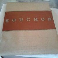 Photo taken at Bouchon by Clayton P. on 9/24/2011