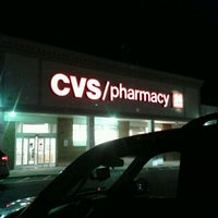 Photo taken at CVS/pharmacy by Bruce F. on 3/14/2012