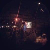Photo taken at Sky Bar by Vincent V. on 8/6/2012
