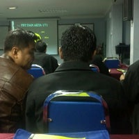 Photo taken at LPP JB by Mohd Fuad A. on 3/14/2012