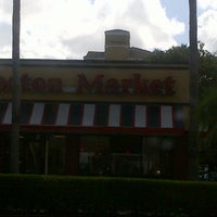 Photo taken at Boston Market by Nonglitch on 8/5/2012