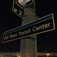 Photo taken at Old Town Trolley Station and Transit Center by Bryan H. on 6/28/2012