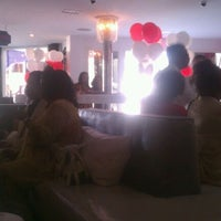 Photo taken at Addiction at Rumor Vegas Boutique Resort by Chelsea L. on 5/13/2012