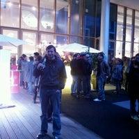 Photo taken at Tweet Cafè by Lino C. on 4/16/2012