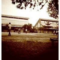 Photo taken at SMKN 4 JAKARTA UTARA by Tommy E. on 4/10/2012