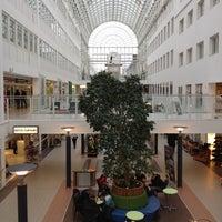 Photo taken at Tullintori by Topi O. on 4/17/2012