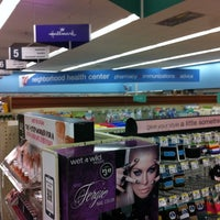 Photo taken at Walgreens by Todd C. on 7/12/2012