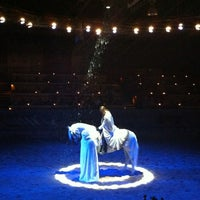 Photo taken at Medieval Times by Saugar S. on 8/4/2012