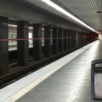 Photo taken at MARTA - Civic Center Station by Holland M. on 5/6/2012