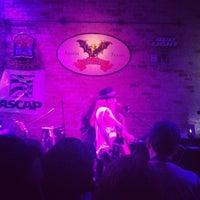 Photo taken at The Bat Bar by Tara B. on 3/15/2012