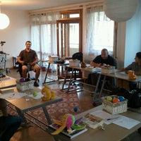 Photo taken at Meta Reading office by Svetlin N. on 7/19/2012