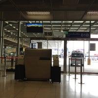 Photo taken at Gate B1B by Sittipan B. on 6/29/2012