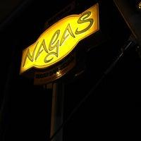 Photo taken at Naga's by Elan D. on 5/15/2012