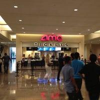 Photo taken at AMC NorthPark 15 by Parthiban C. on 7/21/2012