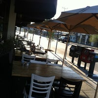 Photo taken at Toast Bakery & Café by Kim J. on 3/10/2012