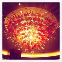 Photo taken at Hilton Americas-Houston by Ben T. on 8/31/2012