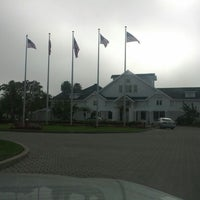 Photo taken at Belleview Biltmore Golf Club by Scot C @. on 2/28/2012