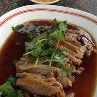 Photo taken at Chua Kim Heng by Janejira P. on 6/2/2012