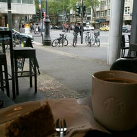 Photo taken at Starbucks by Umut on 5/14/2016