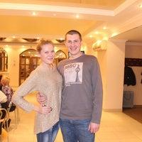 Photo taken at Сказка by Маруся В. on 4/1/2013