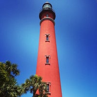 Photo taken at Ponce Inlet Lighthouse by Dale on 7/7/2013