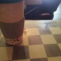 Photo taken at Mocha Lisa's Cafe by Cory D. on 4/14/2013