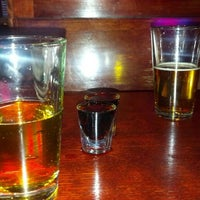 Photo taken at Starters Pub by Brent S. on 6/12/2013