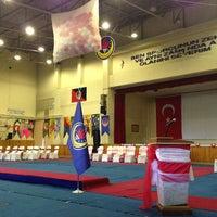 Photo taken at TED Kayseri Koleji by Tuncer ö. on 6/13/2013