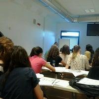 Photo taken at Università degli Studi di Macerata by Feride A. on 9/16/2014