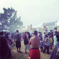 Photo taken at PIFA (Pacific Islander Festival) by Joel L. on 9/23/2012
