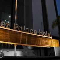 Photo taken at Riez Palace Hotel by Denny Machmud on 9/14/2012