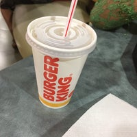 Photo taken at Burger King by Janner A. on 9/10/2016