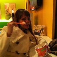 Photo taken at Tutti Frutti by Daviion R. on 2/16/2013