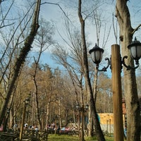 Photo taken at Natura Park by Muhammet U. on 3/30/2013