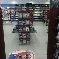 Photo taken at Blockbuster by Nicolas W. on 3/2/2013