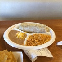 Photo taken at Jalapeño's Mexican Restaurant by Rj S. on 1/23/2014