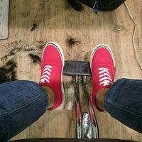 Photo taken at Bench Fix Salon by Edmar G. on 11/16/2014