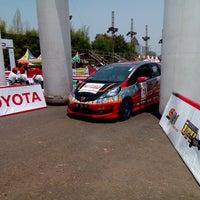 Photo taken at PRPP Jawa Tengah (Jateng Fair) by Abraham T. on 9/20/2014