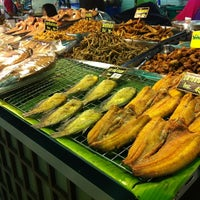 Photo taken at Seri Market by Suppalak M. on 11/3/2012