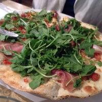 Photo taken at Pizzeria Napoletana by Jean-Philippe S. on 11/23/2013