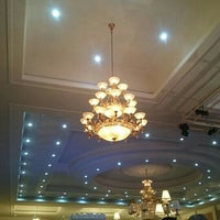 Photo taken at BRAJA MUSTIKA Hotel & Convention Centre by Kumala D. on 12/27/2015